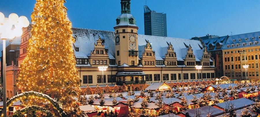 Hotel Leipzig City Center