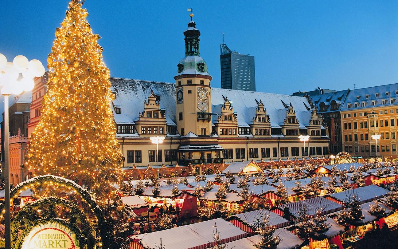 Weihnachtsessen Leipzig.Weihnachten Best Western Hotel Leipzig City Center